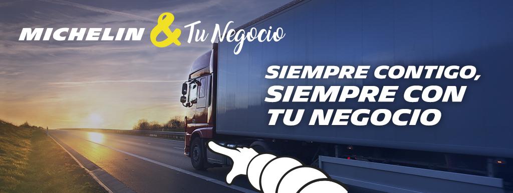 Michelin & Tu Negocio